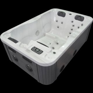 W-215S 6-personne KING-SPA Outdoor/Indoor