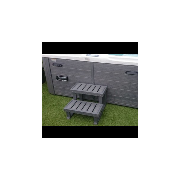 Whirlpool stairs W-195S brown